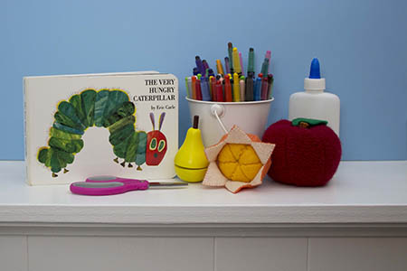 The Very Hungry Caterpillar Round Up