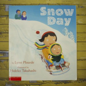 snow day front cover