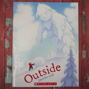 outside front cover